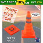 Unbranded Cone Safety Cones, Posts & Barriers