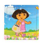 Dora the Explorer 5-7 Years Puzzles