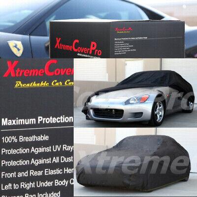 2005 2006 2007 2008 2009 Honda S2000 Breathable Car Cover 2007 2008 Car Cover