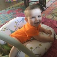 Nanny Wanted - Looking For Part Time Help For Adorable 7 Month O