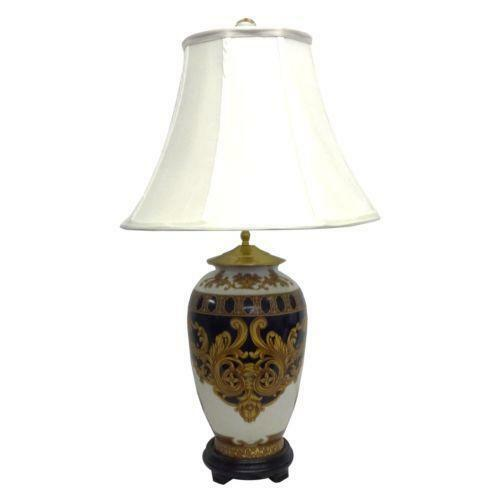 Versace Lamp Ebay