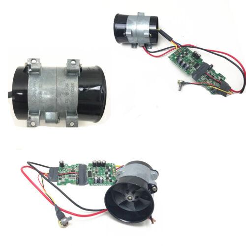 35000 rpm Car Electric Turbo Turbine Fan Turbo charger Tan Boost Intake Fans