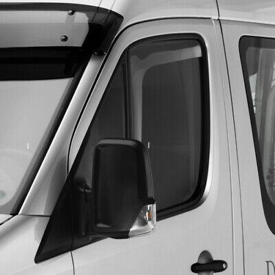 Original Mercedes Windabweiser Seitenfensterwindabweiser Sprinter 906 B66560104