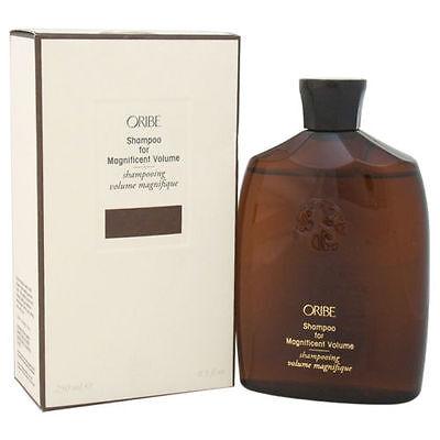 Oribe Shampoo for Magnificent Volume 8.5oz/250ml NEW IN BOX