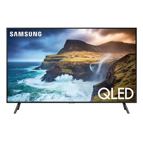 "75"" SAMSUNG QN75Q70R QLED 4K TV QN75Q70RAFXZA LOCAL PICKUP ONLY 94536"