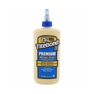 Ii Premium Wood Glue 10-oz.
