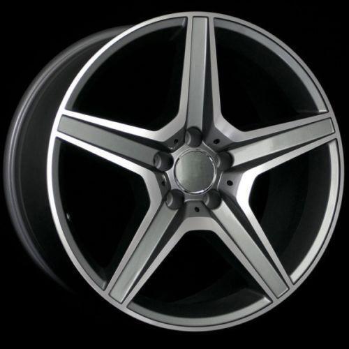 Mercedes GL450 Rims | eBay