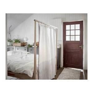Ikea Gjora Bed Frame For Sale Beds Gumtree Australia Wyndham