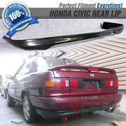 Nissan B13 Bumper