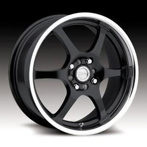 15 inch rims wheels ebay. Black Bedroom Furniture Sets. Home Design Ideas
