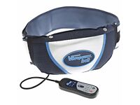 Vibrapower Belt with Remote Control - Used.