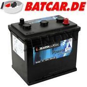Autobatterie 6V