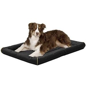 """Quiet Time MAXX Pet Bed Water resistant 24"""" to 48"""" Brand NEW !!! London Ontario image 1"""