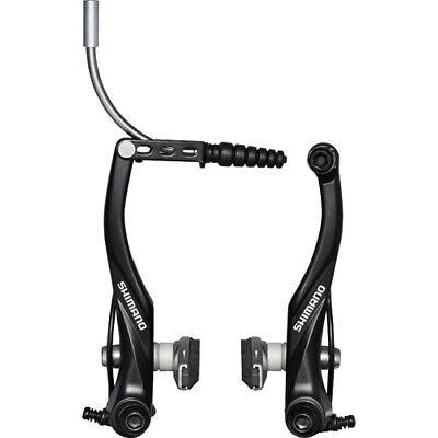 Shimano Bremse Alivio V-Brake vorn schwarz
