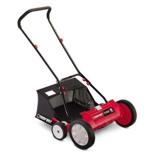 Mtd Push Lawn Mower Ebay