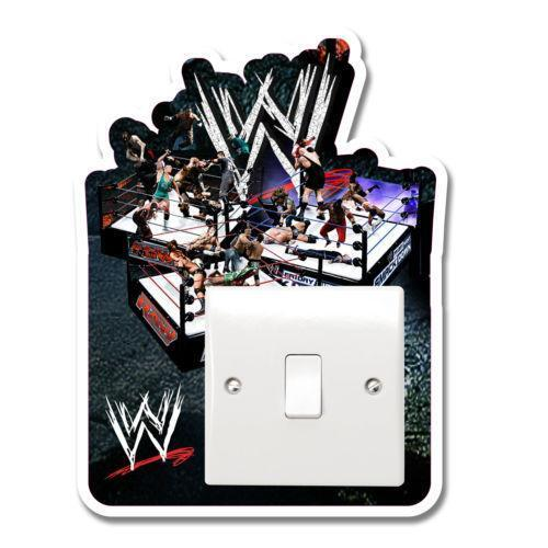 Light Switch Surround Stickers | eBay
