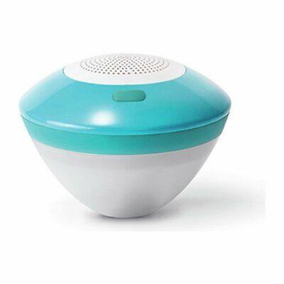 Intex Floating Speaker with LED Light