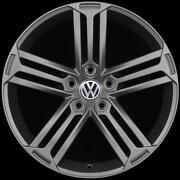 Golf R Wheels