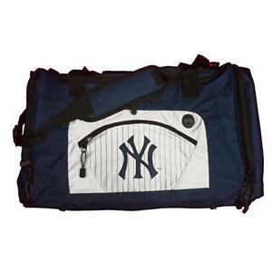 New York Yankees Duffle Bag