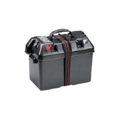 Minn-Kota Motores Eléctricos - Powercenter Caja de Batería