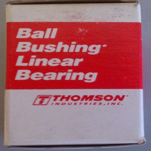 512P25A1 Thomson New Linear Bearing