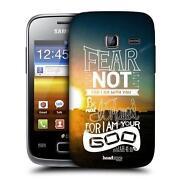 Samsung Galaxy Duos S6102 Case