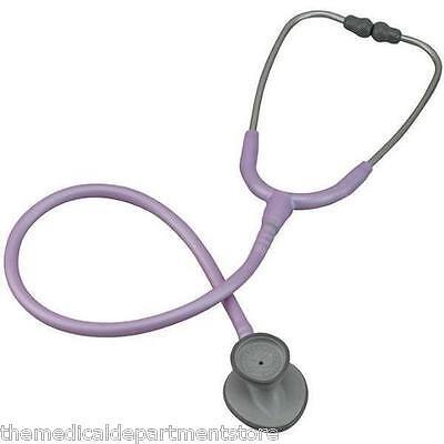 Littmann Litman 3m 2453 Lightweight 2 Se Stethoscope - Lilac