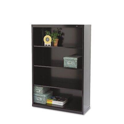 Tennsco Welded Bookcases - B53BK