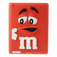 M&M IPAD MINI CASE