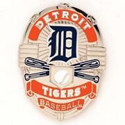 Detroit Tigers Pin