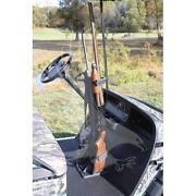 Golf Cart Gun Rack
