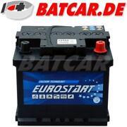 Autobatterie 12V 40AH