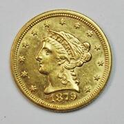 Vintage Gold Coins