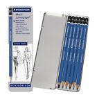 2mm Lead Pencils & Charcoal