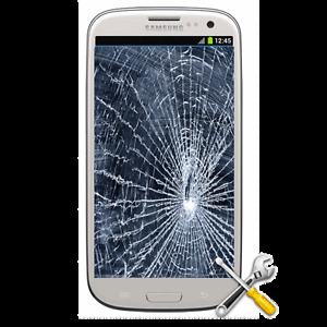 Samsung Broken Screen Repairs All Models 30 Min Repair $60+