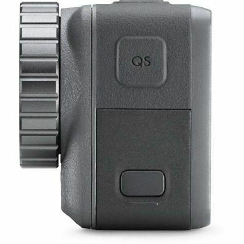 Dji Osmo Action 4K Camera - Black