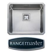 Rangemaster Undermount Sink