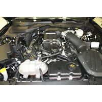 Ford Racing Roush Supercharger Kit Mustang 2015 625hp