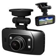 Car Camera DVR GPS