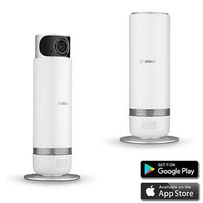 Bosch Smart Home 360 Innenkamera