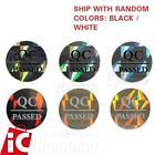 QC Sticker