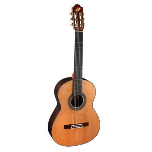 solid wood classical guitar ebay. Black Bedroom Furniture Sets. Home Design Ideas