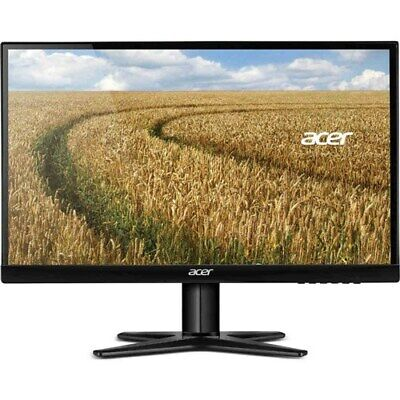 "Acer UM.QG7AA.002 Acer G247HYL 23.8"" LED LCD Monitor - 16:9 - 4 ms - 1920 x 1080"