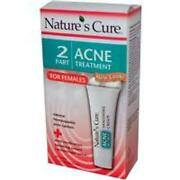 Natures Cure Acne