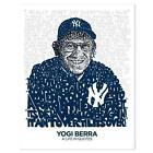 Yogi Berra MLB Prints