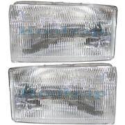 Ford Superduty OEM Headlights