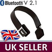 Bluetooth 2.1 Wireless Stereo Headphones