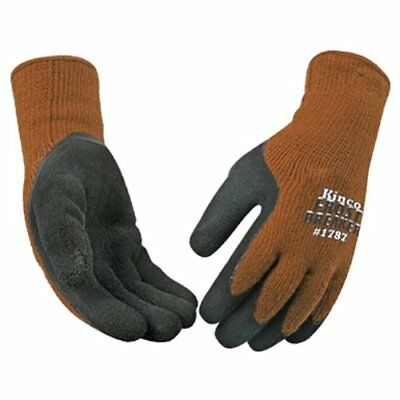 Kinco 1787-xl Frost Breaker Foam Fitting Thermal Gloves Size X-large
