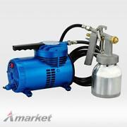 Spray Tan Compressor