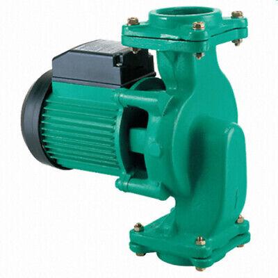 WILO PH-080M Circulation Pump Total Head 7m, 6900l/hr, 220VAC 80W, Flange 40mm